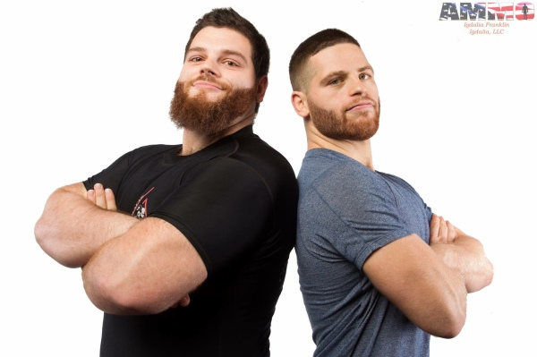 MMA Brothers